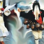 """""""Ο χορός του τράγου"""" του Σωτήριου Τσιάνη"""
