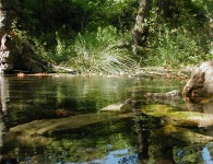 Τα νερά της Σκύρου