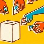 Αποτελέσματα Δημοτικών Εκλογών με σταυρούς